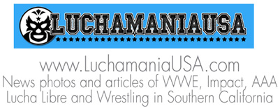 LAMA | Luchamania USA